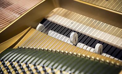 Klavierstimmen Rhein-Main-Gebiet