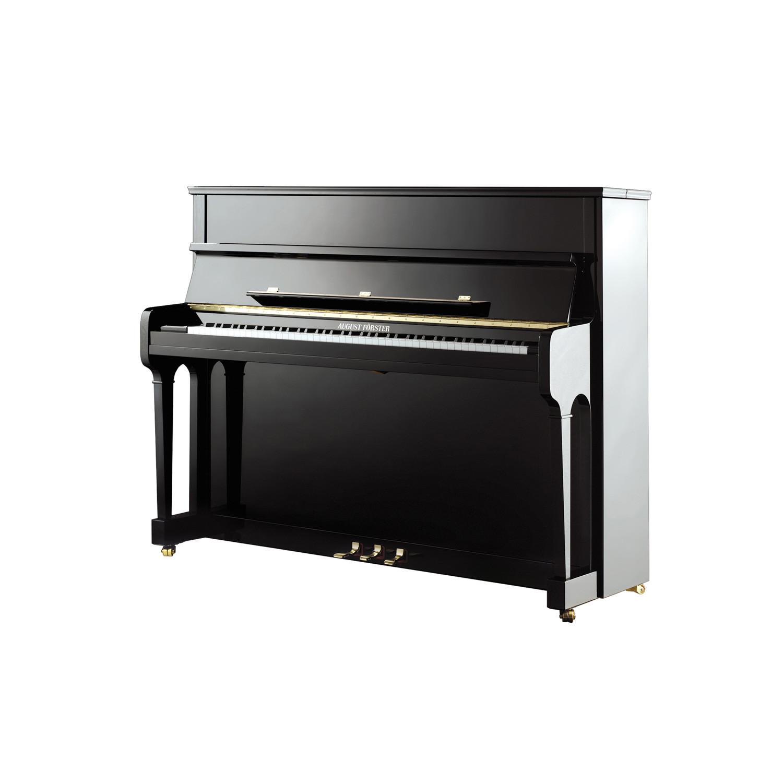 August Förster Klavier Modell 116 E