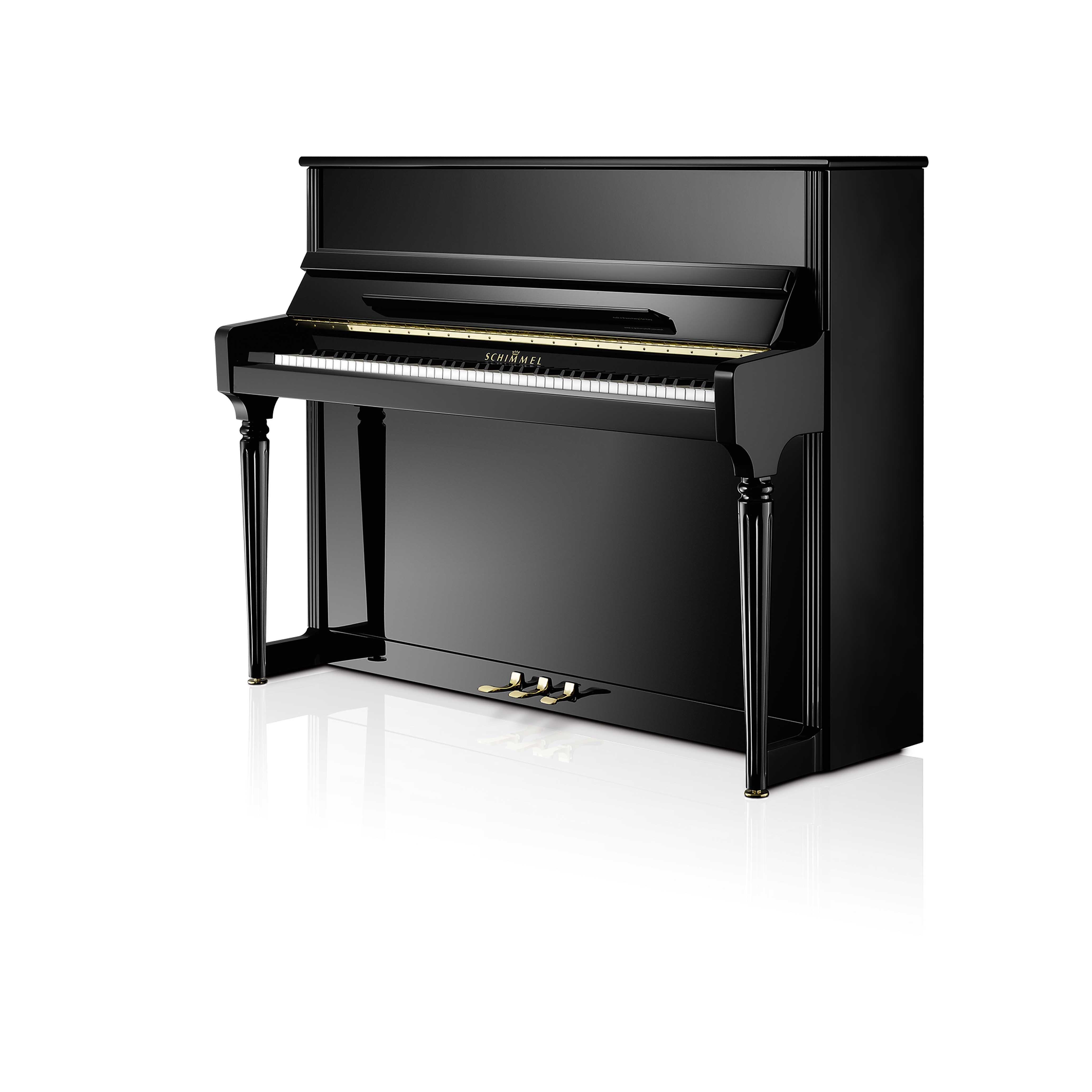 Schimmel Klavier, Modell<br/>C 120 Royal