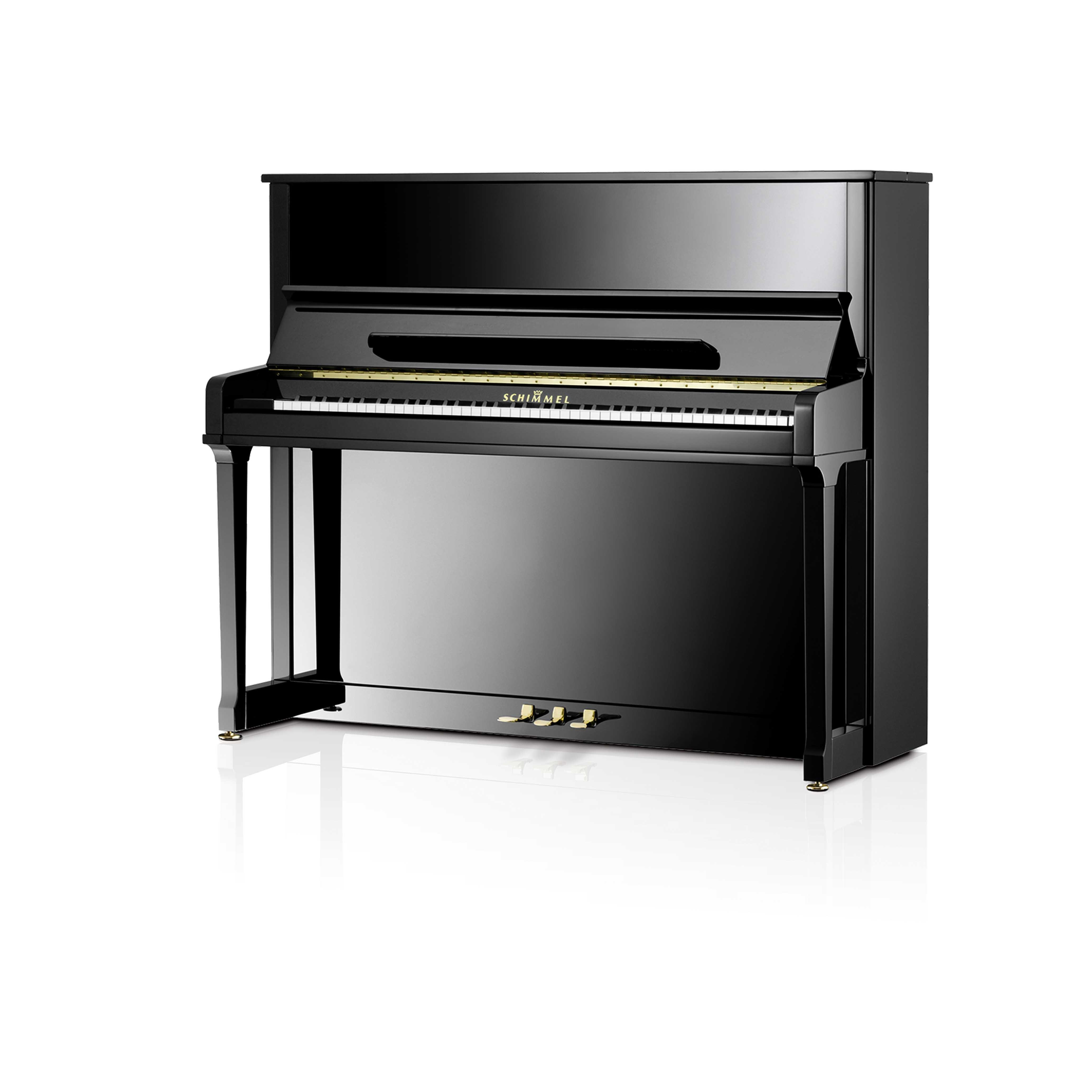Schimmel Klavier Modell<br/>C 126 Tradition