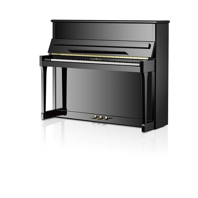 Schimmel Klavier Modell International I 123 Tradition