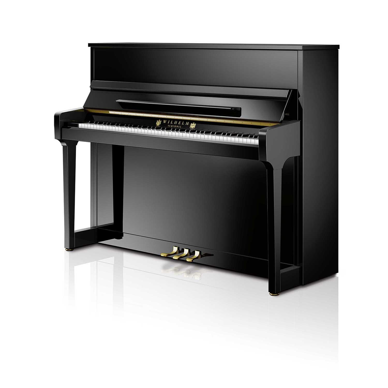Schimmel Klavier Modell Wilhelm Schimmel W 114 Tradition