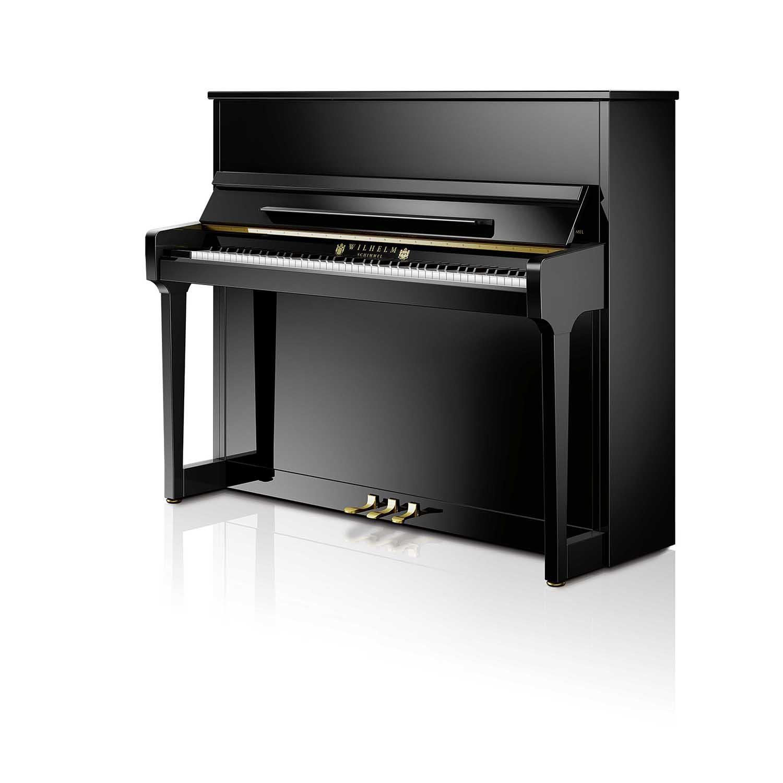 Schimmel Klavier Modell Wilhelm Schimmel W 123 Tradition