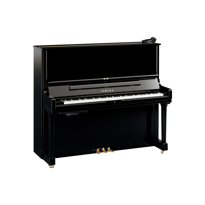 Yamaha Klavier YUS-3 mit SH Silent