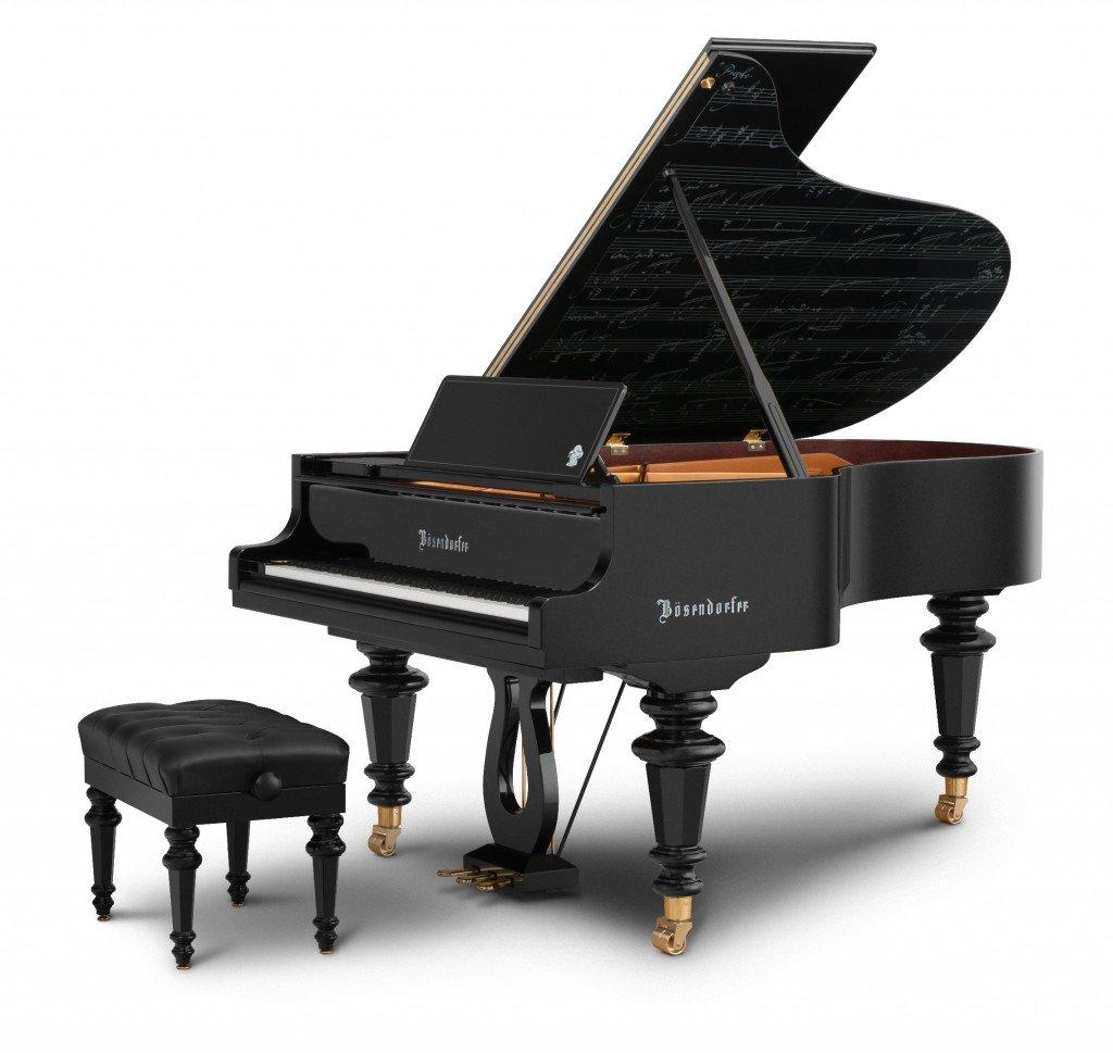 Bösendorfer Flügel<br/>Modell Beethoven<br/>Limited Edition