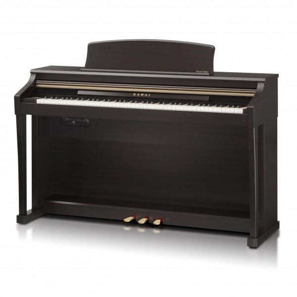 KAWAI-E-Piano<br/>Gebraucht<br/>Modell CA 63<br/>1 800,-.