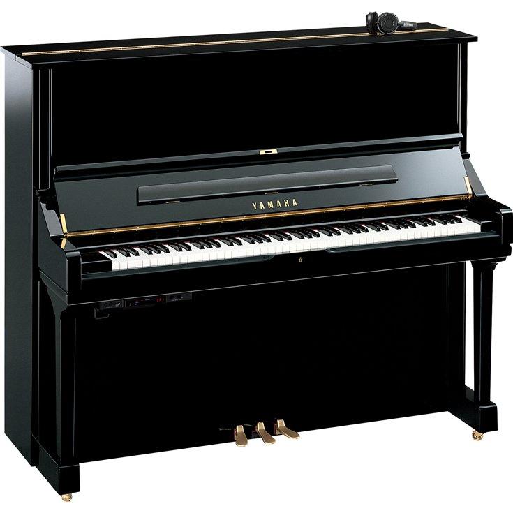 Yamaha Klavier U-3<br/>SH2 Silent