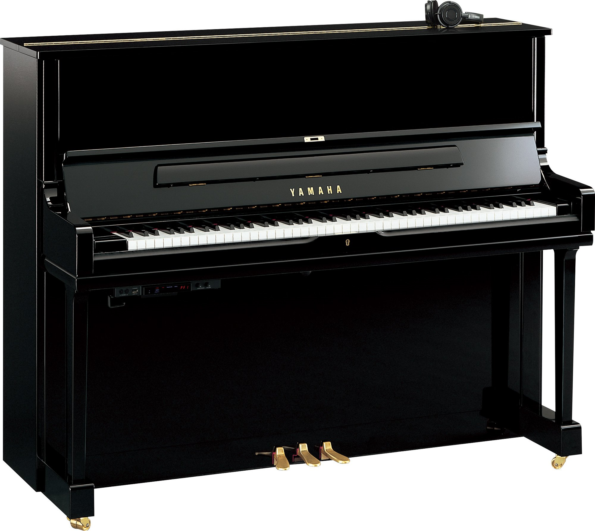 Yamaha Klavier YUS-1<br/>SH2 Silent