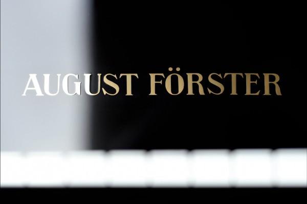 august-foerster-Klavier