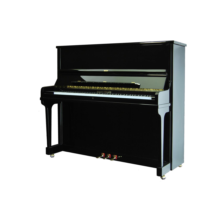August Förster<br/>Klavier Modell F 125 cm