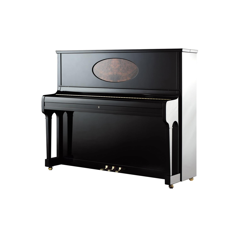 August Förster<br/>Klavier Modell 125 G