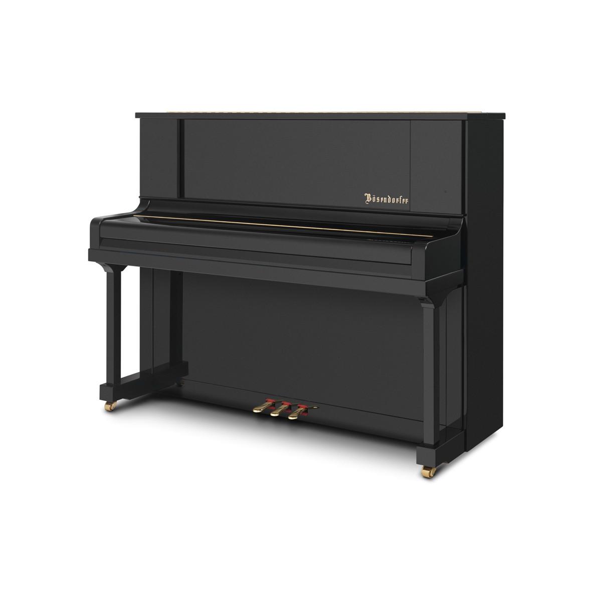 Bösendorfer Klavier 120<br/>Mit SH-2 Silent