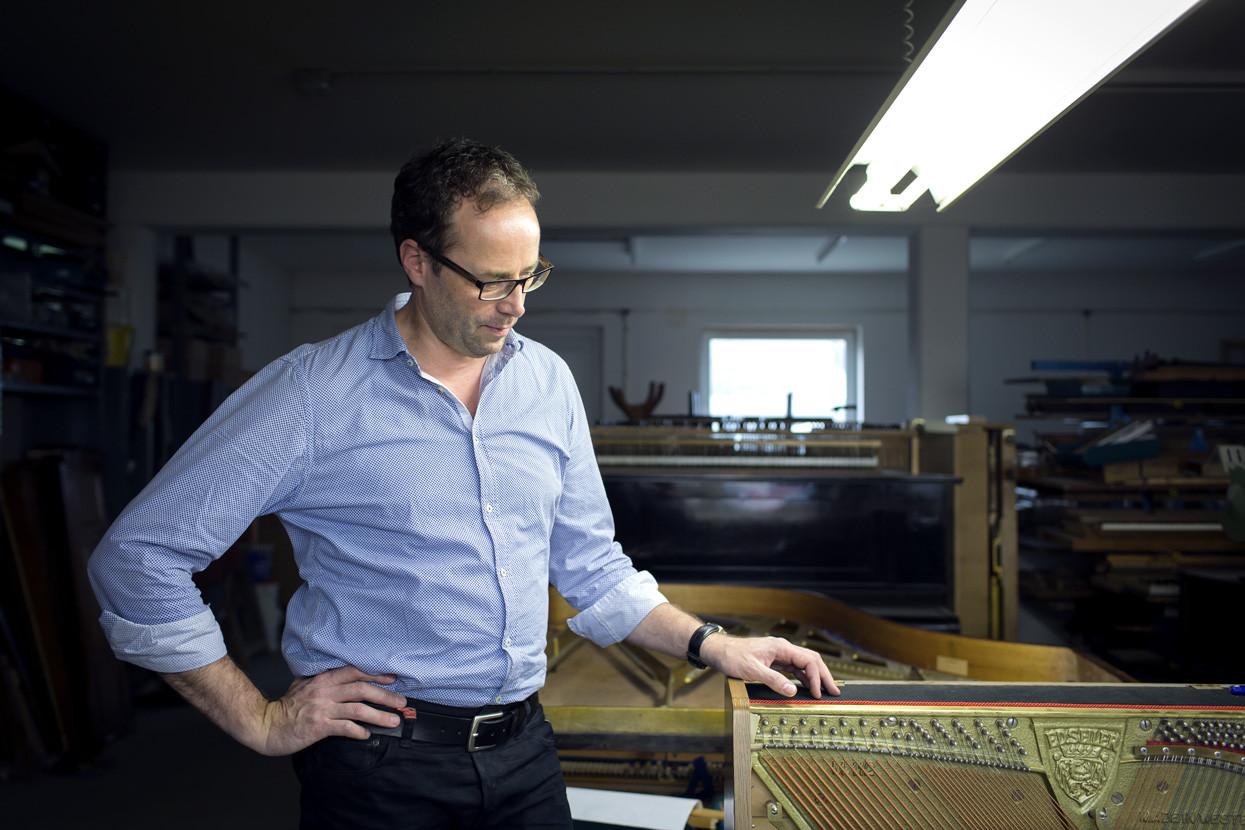 Klavierreparaturen - Koblenz