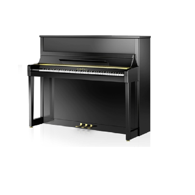 Schimmel Klavier<br/>Modell C 121 Elegance Manhattan