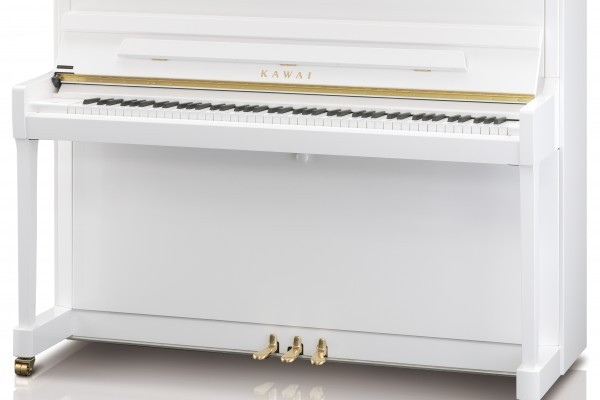 kawai-klavier-k-300-weiß