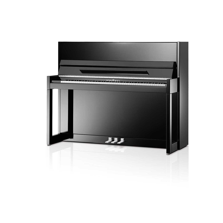 Schimmel Klavier Modell<br/>C 116 Modern Cubus