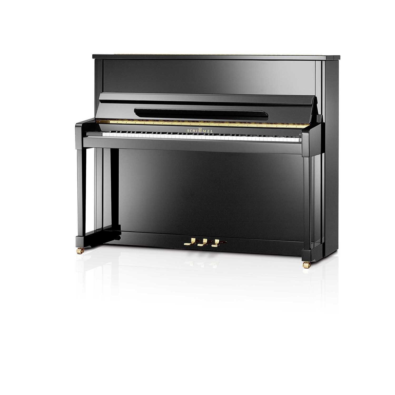 Schimmel Klavier, Modell<br/>C 120 Elegance Manhatten
