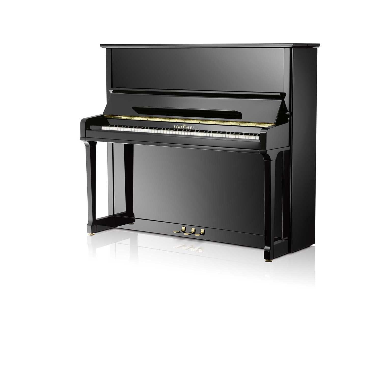 Schimmel<br/>Klaviere und Flügel<br/>mit Twin Tone/SG2-Silent<br/>für Konzert-Serie