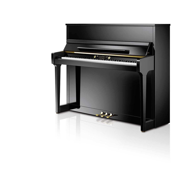 Schimmel Klavier Modell Wilhelm Schimmel W 118 Tradition