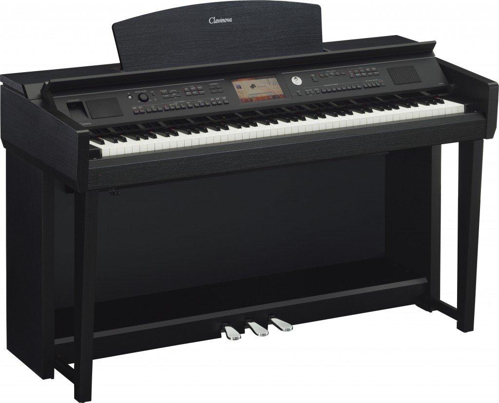 Yamaha Clavinova<br/>CVP-705 <br/>5 Jahre Garantie