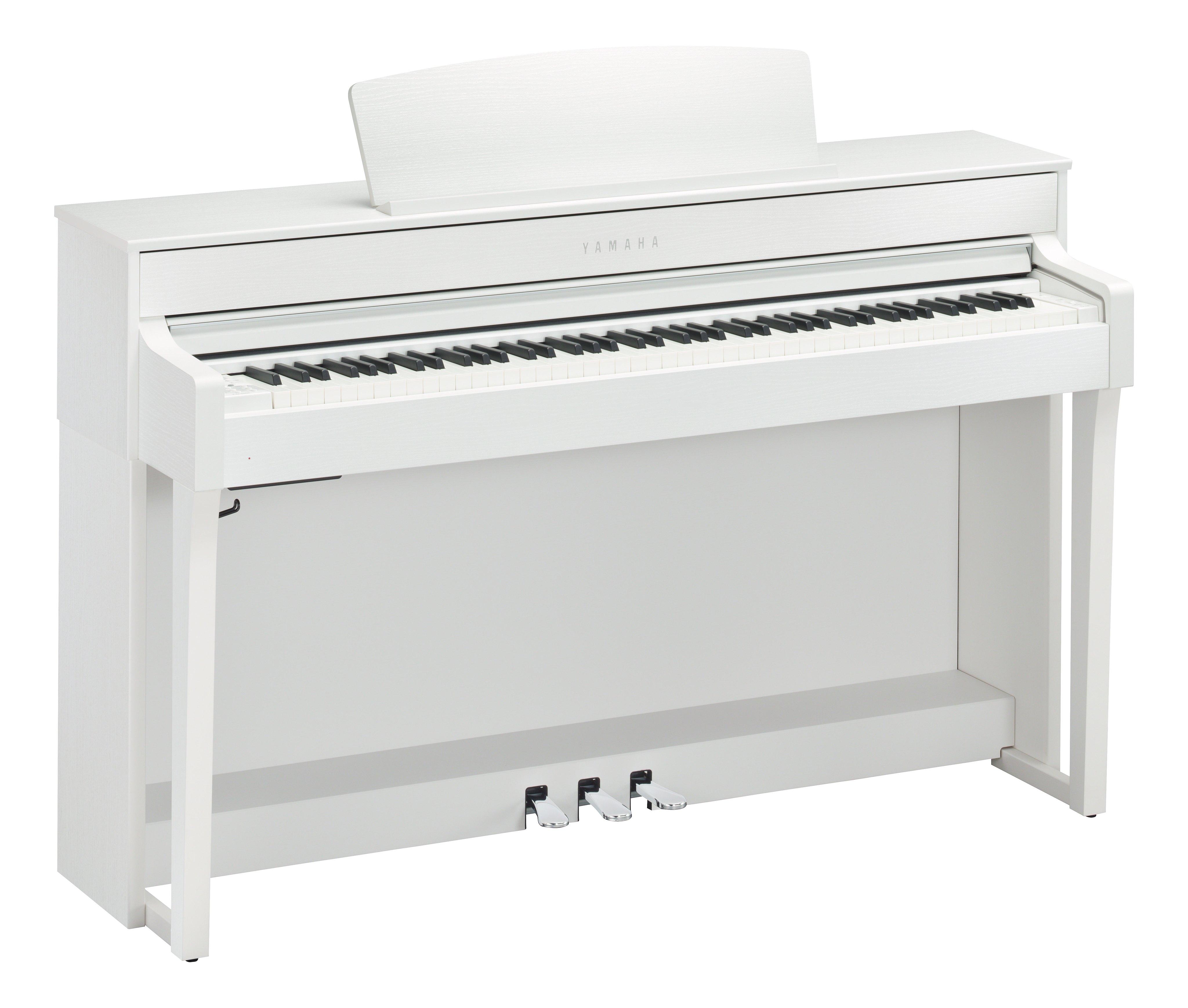 Yamaha Clavinova<br/>CLP-645 <br/>5 Jahre Garantie<br/>NEW