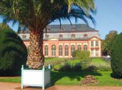 Orangerie Darmstadt