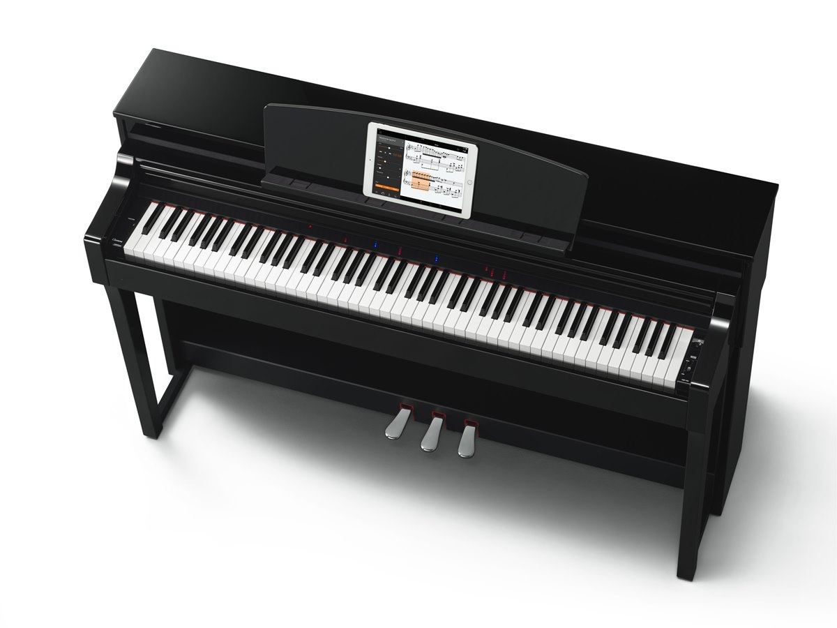 yamaha clavinova csp 170. Black Bedroom Furniture Sets. Home Design Ideas