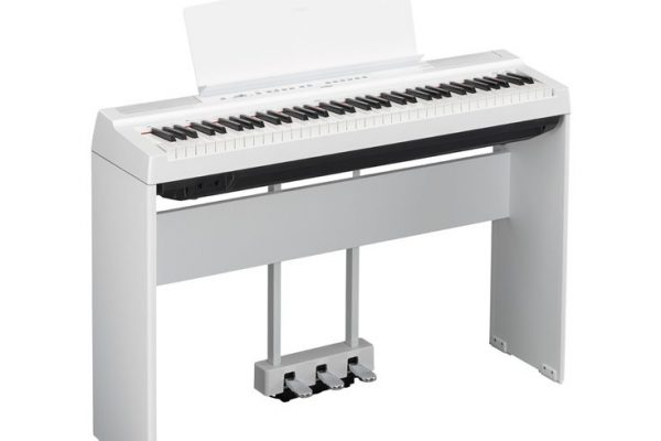 E-Piano Yamaha P121_weiß