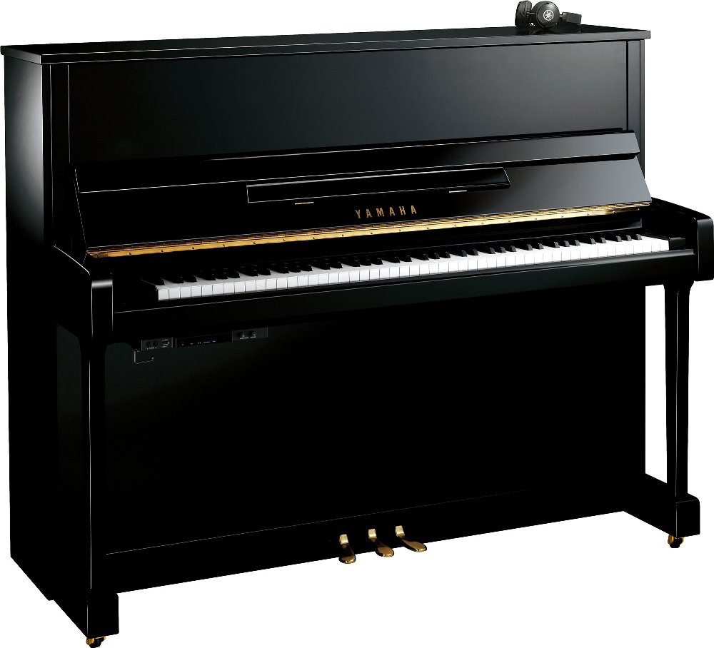 Yamaha B3<br/>SC2 Silent