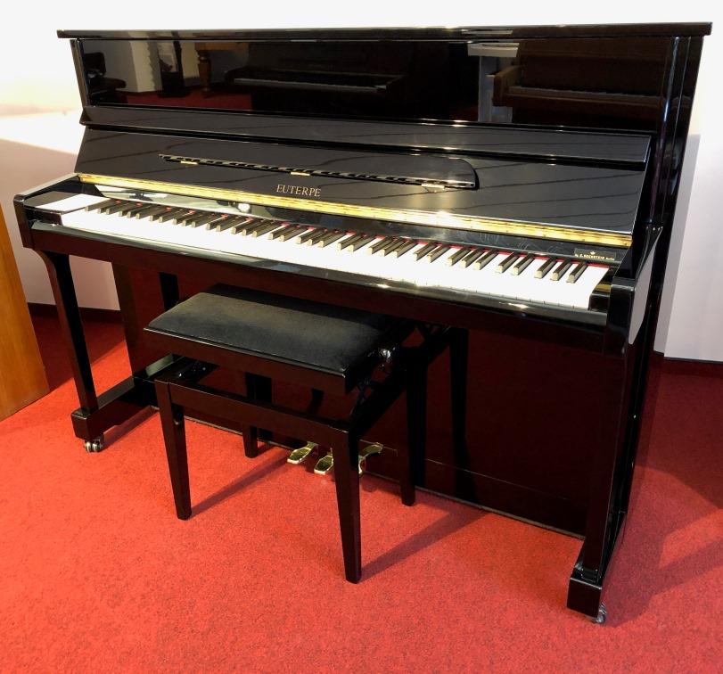 Klavier Mieten Frankfurt