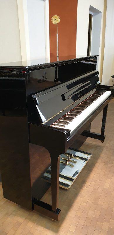 Kawai Klavier<br/>Modell CS14<br/>Gebraucht   <br/>€ 4 500,-