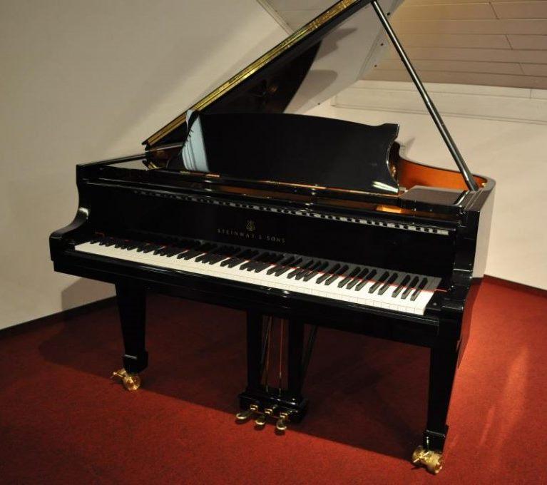 Steinway&Sons Flügel<br/>Modell B | 211cm<br/>Gebraucht <br/>€ 79 900,-